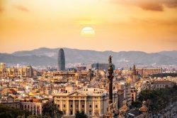 Verblijven in Barcelona