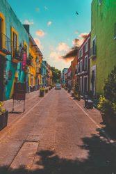 Een rondreis door Yucatan, Mexico