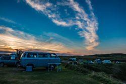 Waarom een camping ideaal is voor vakantie