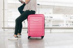 koffer inpakken voor op vakantie